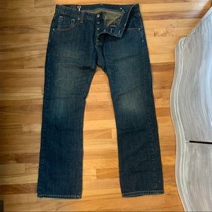 Zoo York jeans